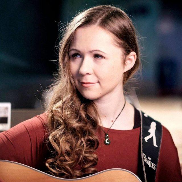 Sandrine Lisken