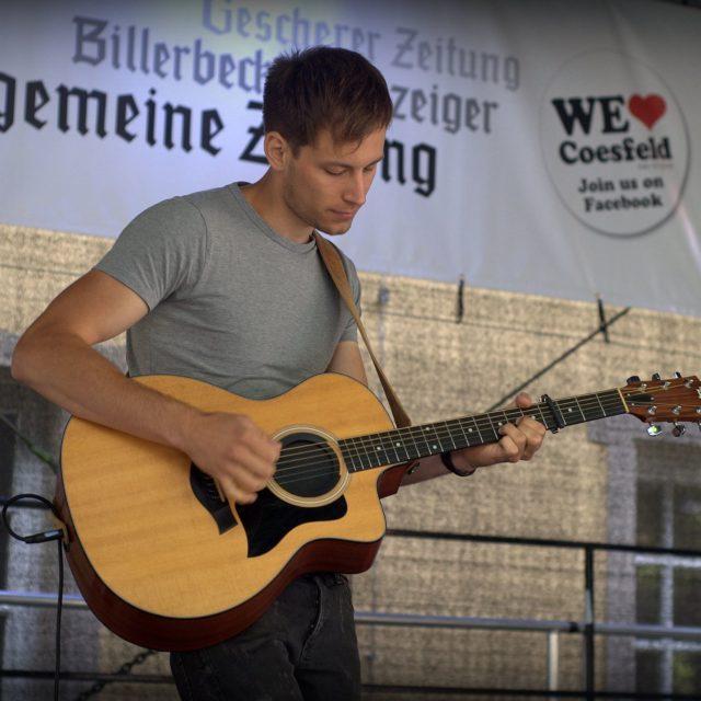 Hendrik Wilbuer
